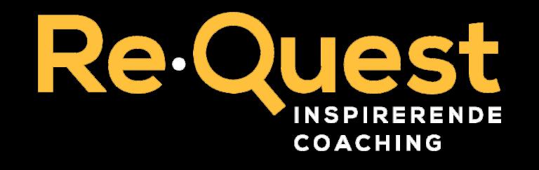 Re-quest logo